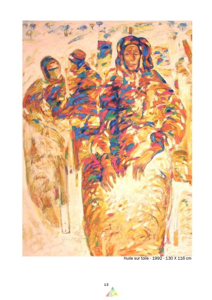 13-kurdish-art-Bachar-Alissa-kurdistan-gallery