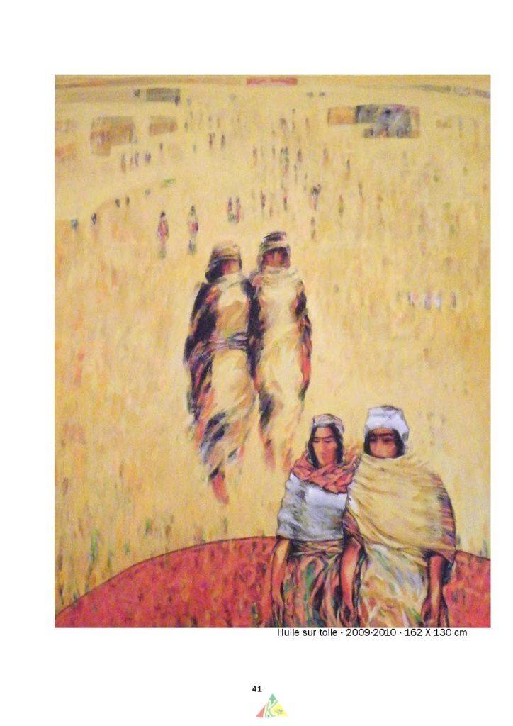 41-kurdish-art-Bachar-Alissa-kurdistan-gallery
