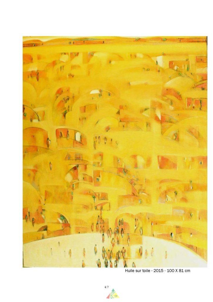 47-kurdish-art-Bachar-Alissa-kurdistan-gallery