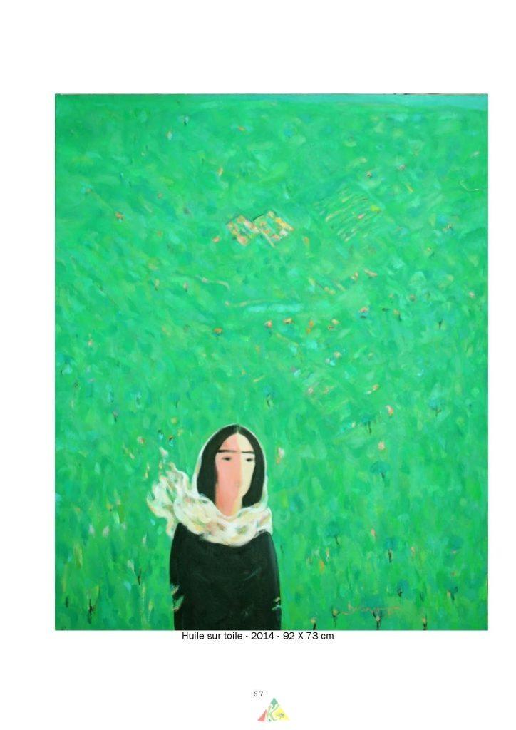 67-kurdish-art-Bachar-Alissa-kurdistan-gallery