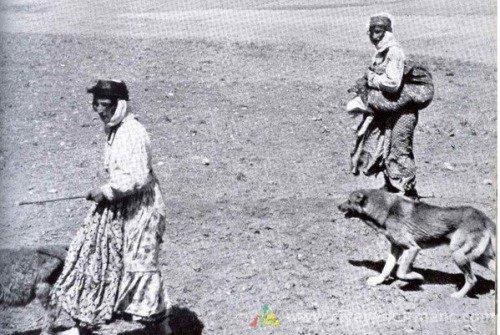 كوردستان في صور و لوحات تاريخية ج 3