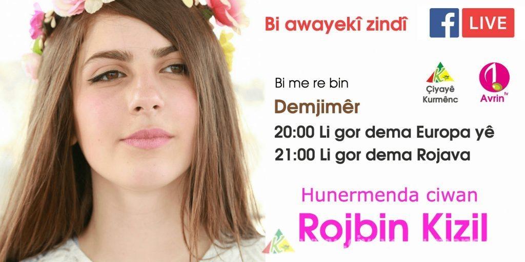 rojbin-kizil