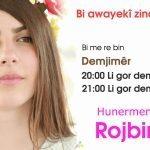 Rojbin Kizil