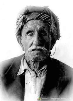 زارو آغا يعد أكبر المعمرين في العالم - شخصيات كوردية