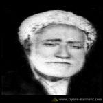 حاج فەرامەرز ئەسەدى مەلێکشایی  Faramarz Asadi