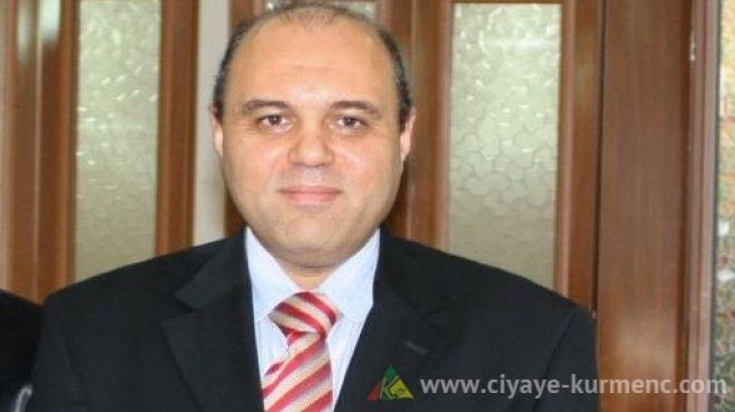 القنصل المصري في كردستان العراق - سليمان عثمان