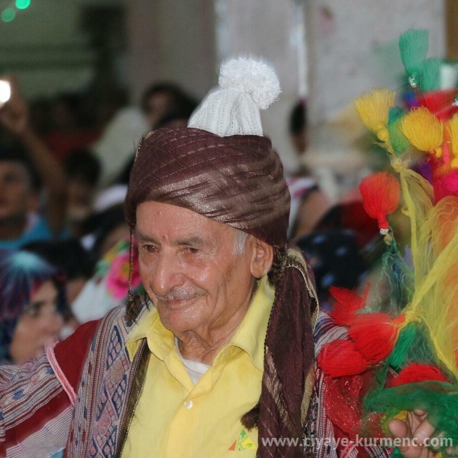 اللباس التراثي في عفرين - صور 18