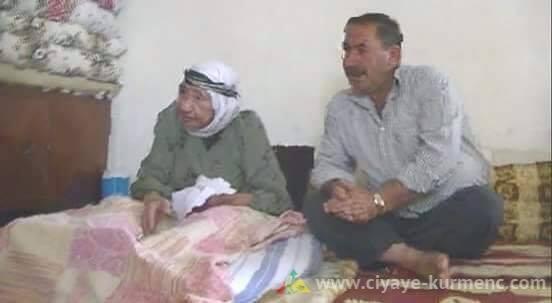 آل حمكو - مقابلة مع آخر حفيدة متبقية من آل حمكو 5