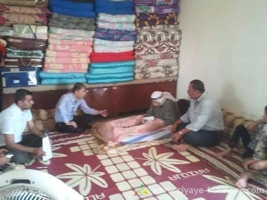 آل حمكو - مقابلة مع آخر حفيدة متبقية من آل حمكو 3