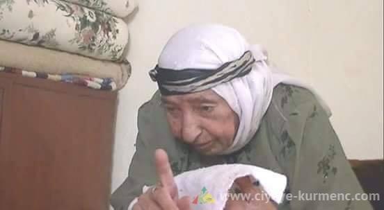 آل حمكو - مقابلة مع آخر حفيدة متبقية من آل حمكو 1