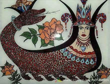 الأسطورة والحكاية الشعبية عند الكرد وأسطورة الأفعى شاهميران 1