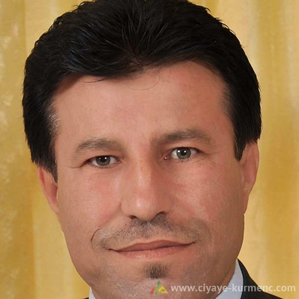 أحمد عكاش ( أحمد علي حسن ) 1