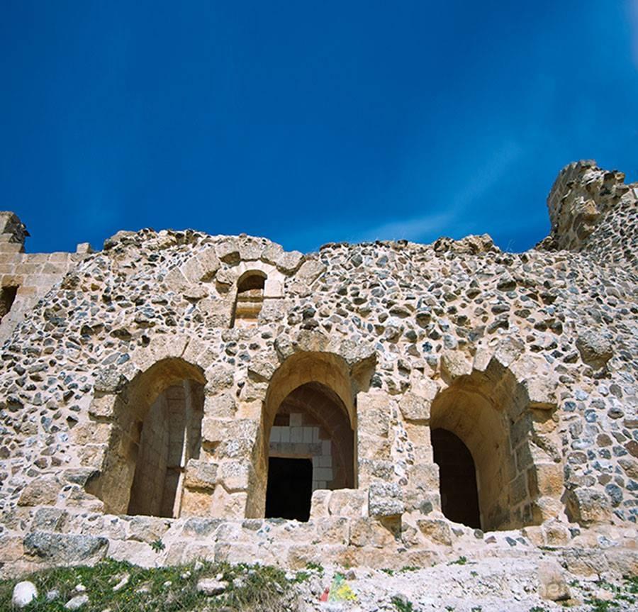 قلعة الراوندان RAWNDAN 5
