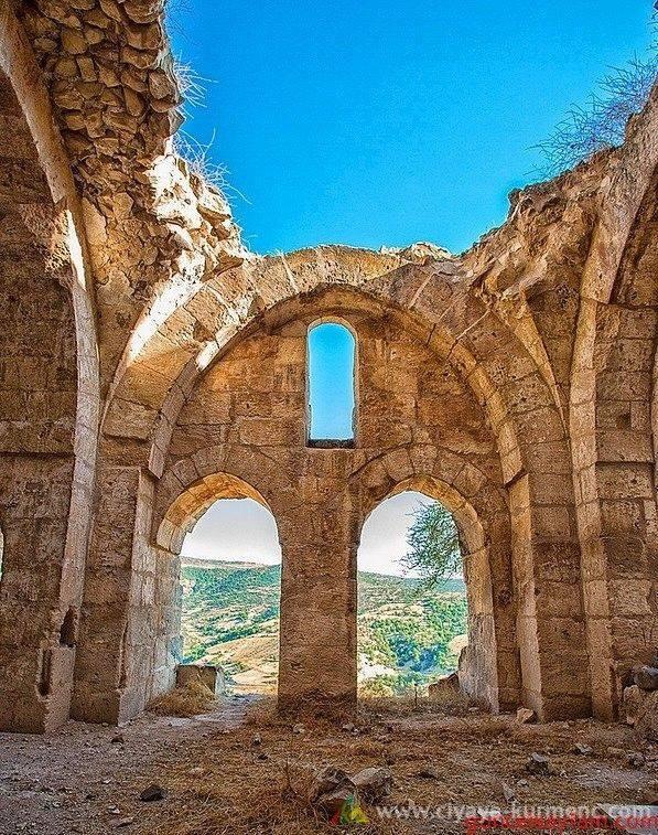 قلعة الراوندان RAWNDAN 9