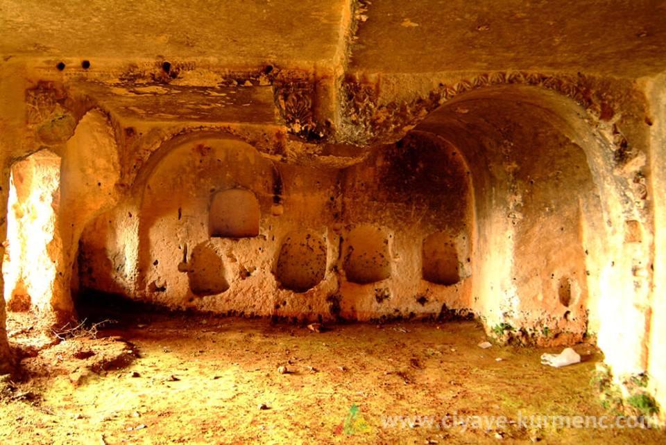قلعة الراوندان RAWNDAN 1