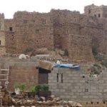 صورة ل بيت الكردي في اليمن