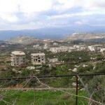 مناطق يقطنها الكورد خارج نطاق كوردستان في سوريا