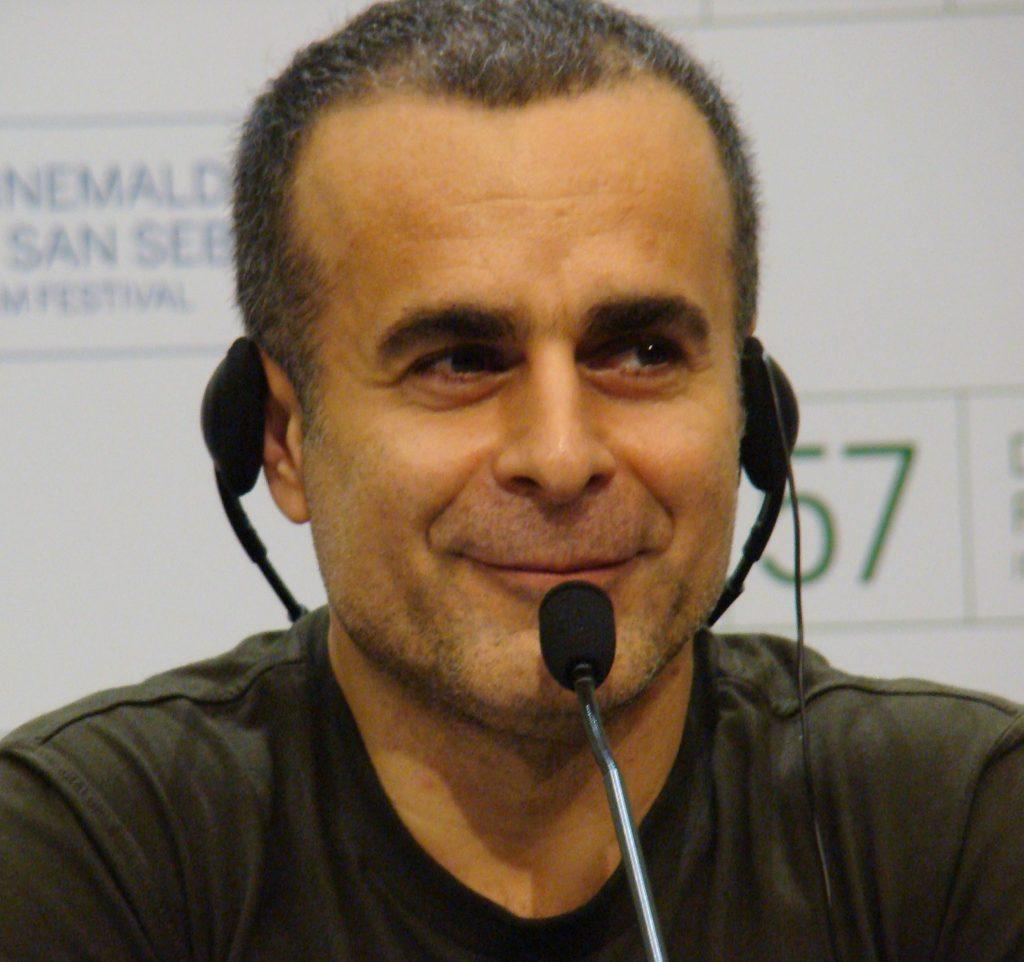 بهمن قوبادي 3